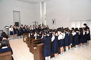 宗教教育|清泉小学校